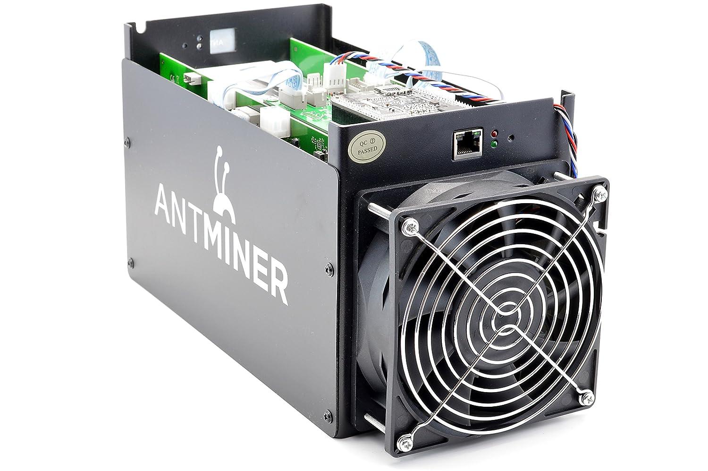 antminer s5 voltage