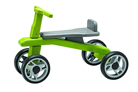Geuther Tricycle Myrunner bois gris vert Geuther