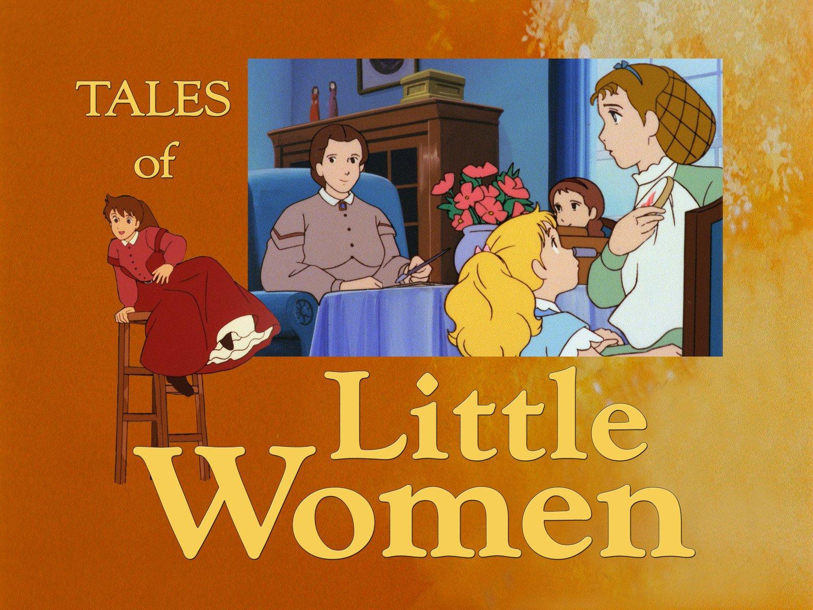 Tales Of Little Women - Season 3