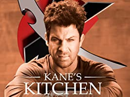 Kane's Kitchen Season 1