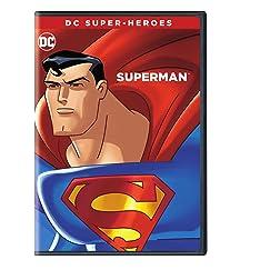 DC Super Heroes: Superman (DVD)
