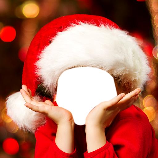 navidad-photo-montage