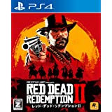 Rockstar Games Red Dead Redemption 2 SONY PS4 PLAYSTATION 4 JAPANESE VERSION