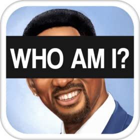 Who am I? Guess the Celebrity Quiz - Picture Puzzle Game