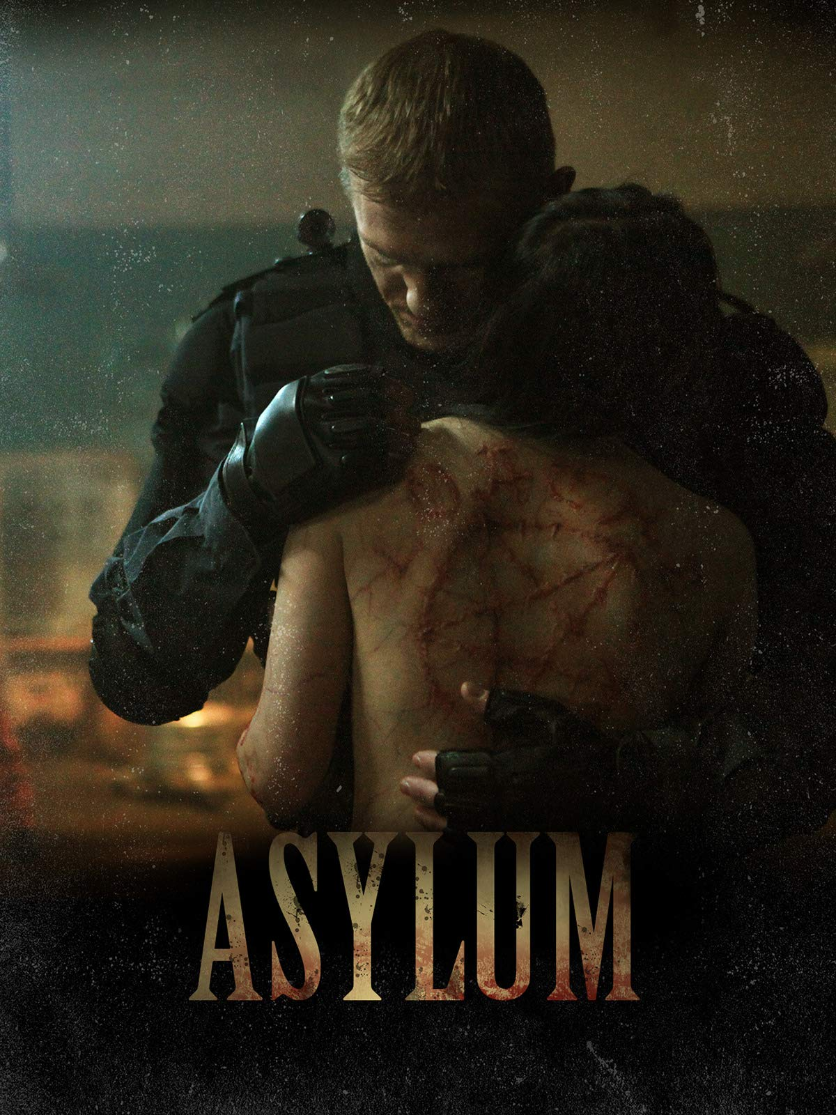 Asylum on Amazon Prime Instant Video UK