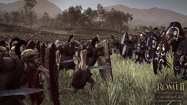 الاستراتيجيه total rome Caesar Gaul RELOADED,بوابة 2013 81ZNIpihMXL._SL1500_