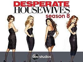 Desperate Housewives - Season 8 [OV]