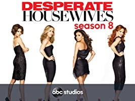 Desperate Housewives - Season 8 [OV]