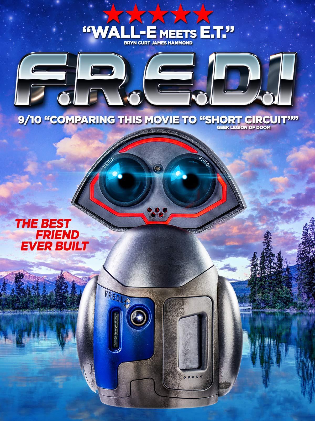 F.R.E.D.I. on Amazon Prime Video UK
