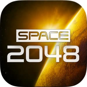 Space 2048 by RoGame Software