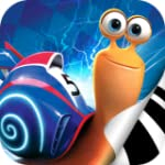 Turbo Movie Storybook