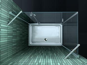 cabine de douche douche sill 120 x 90 x 195 195 cm sans bac bricolage m107. Black Bedroom Furniture Sets. Home Design Ideas