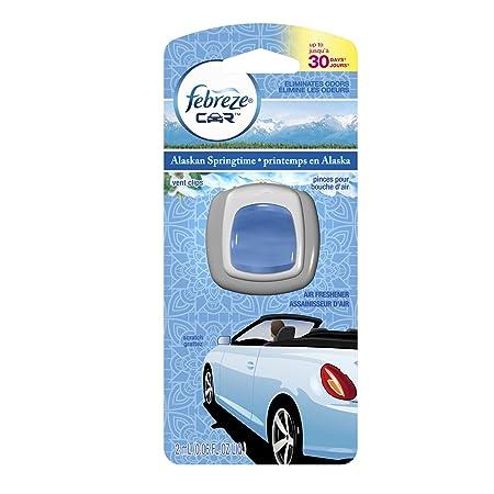 Amazon - Febreze Car Vent Clips Air Freshener - $1.52