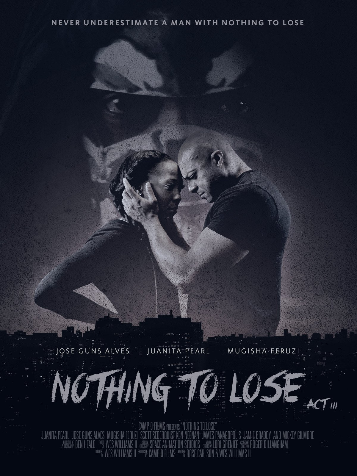 Nothing To Lose (Act III) on Amazon Prime Instant Video UK