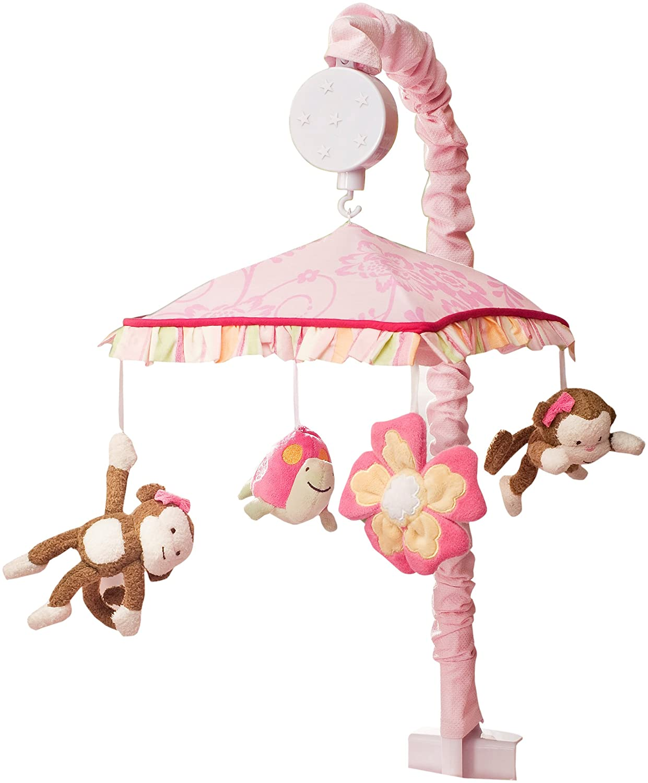 Baby Mobiles For Girls Fel7 Com