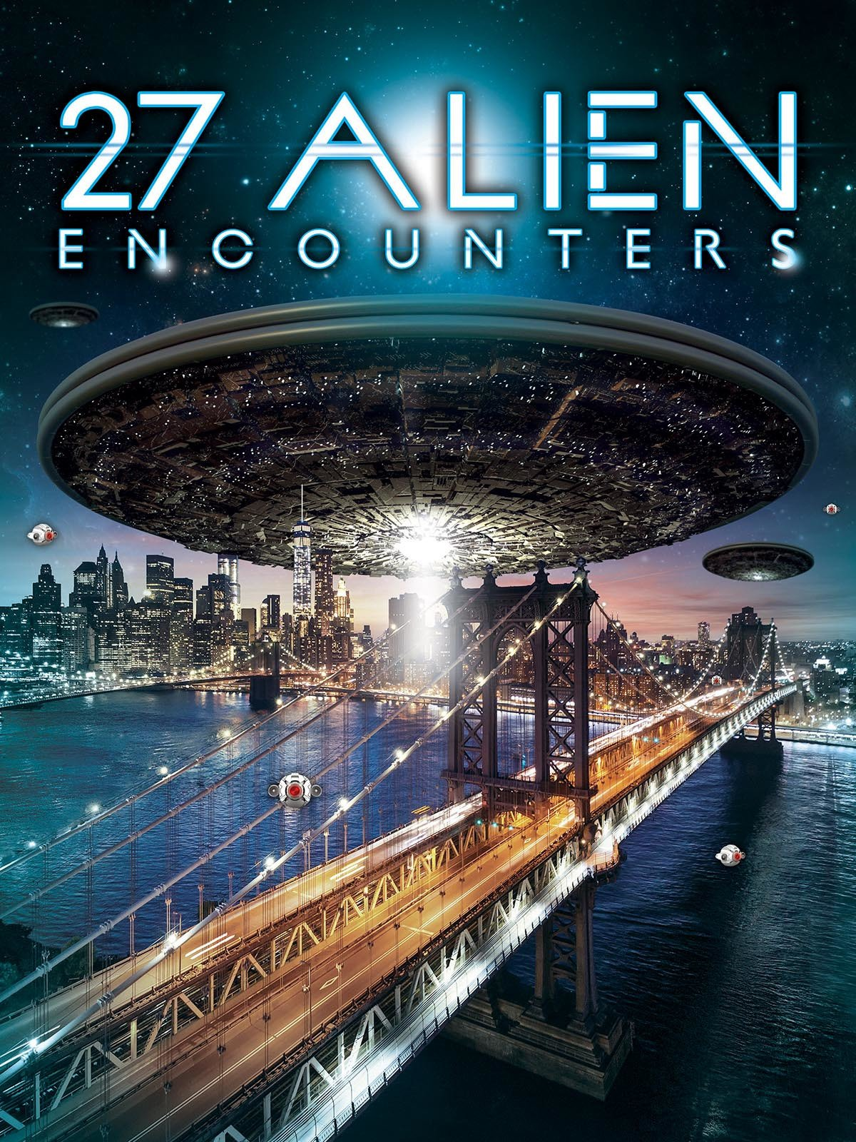 27 Alien Encounters