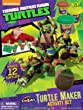 Cra-Z-Art Teenage Mutant Ninja Turtles Figurine Maker