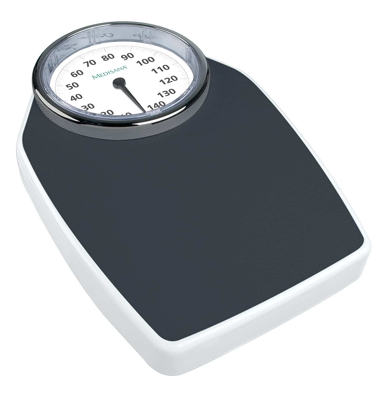 Medisana Psd 40461 Mechanical Bathroom Scale Electronic