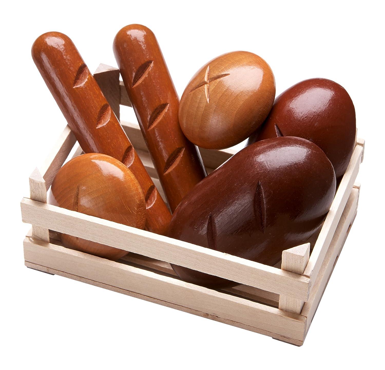HABA 300564 – Kaufladen-Set Brot und Brötchen jetzt bestellen
