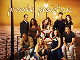 Private Practice Season 4