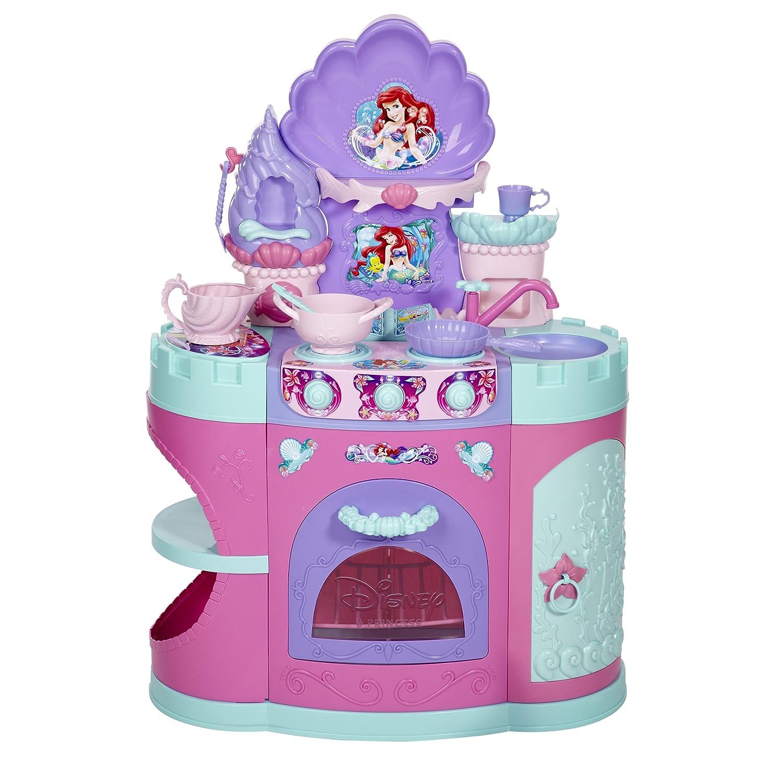 Disney Princess Ariel Kitchen