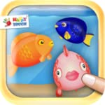 Aquarium f�r Kinder (von Happy Touch...