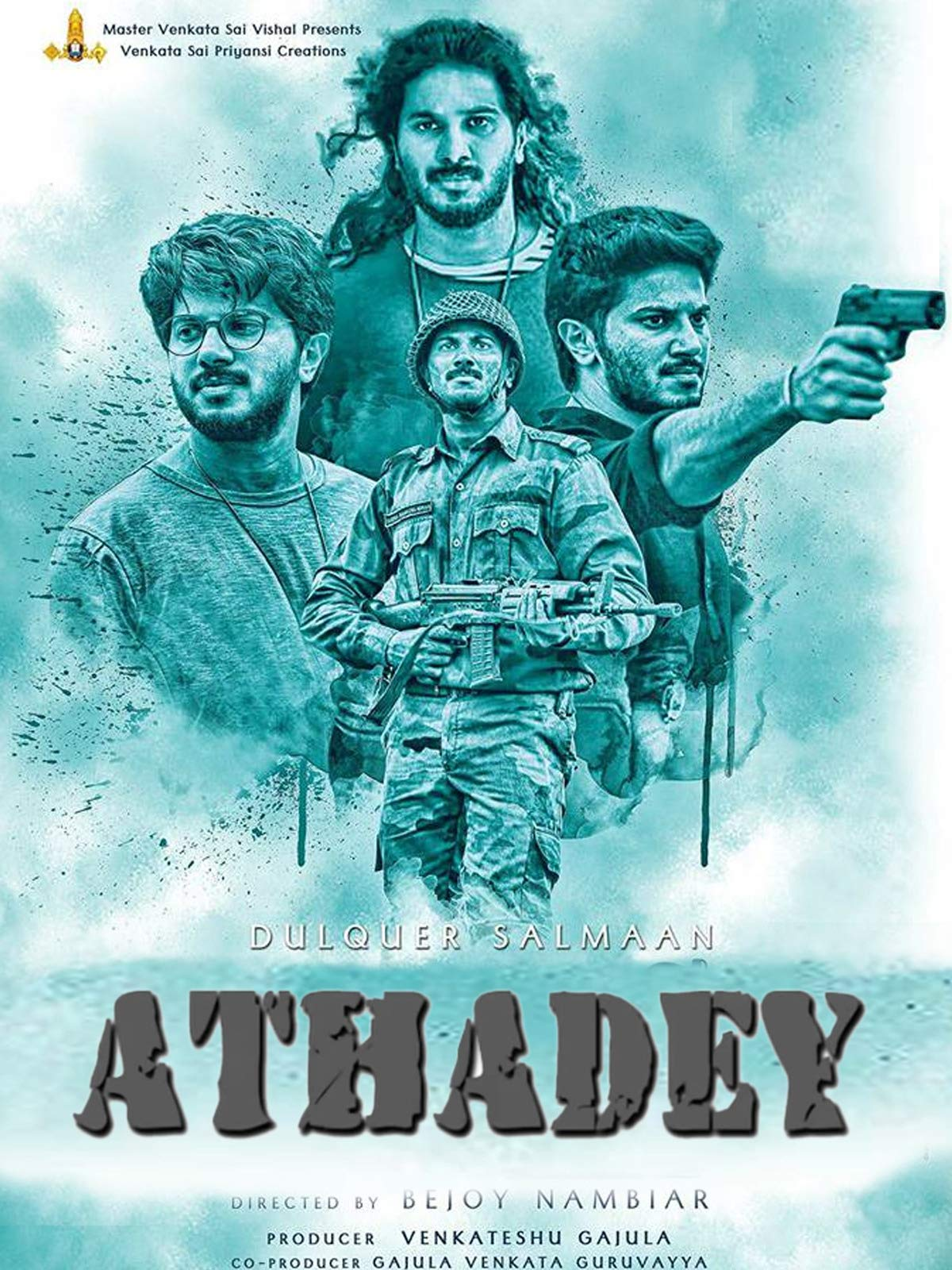 Athadey