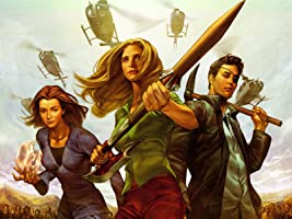 Buffy the Vampire Slayer: Motion Comic - Season 1