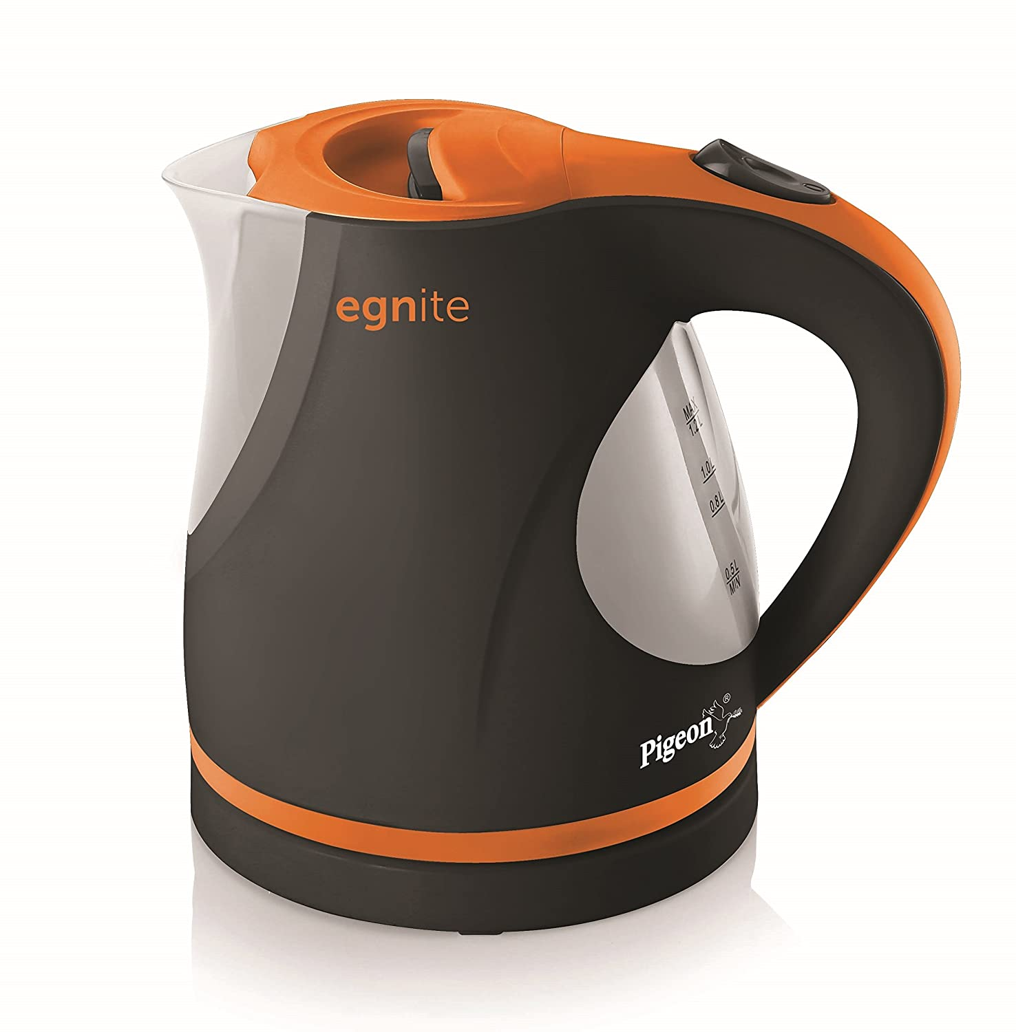 Pigeon Egnite EG1200 1.2-Litre Electric Kettle