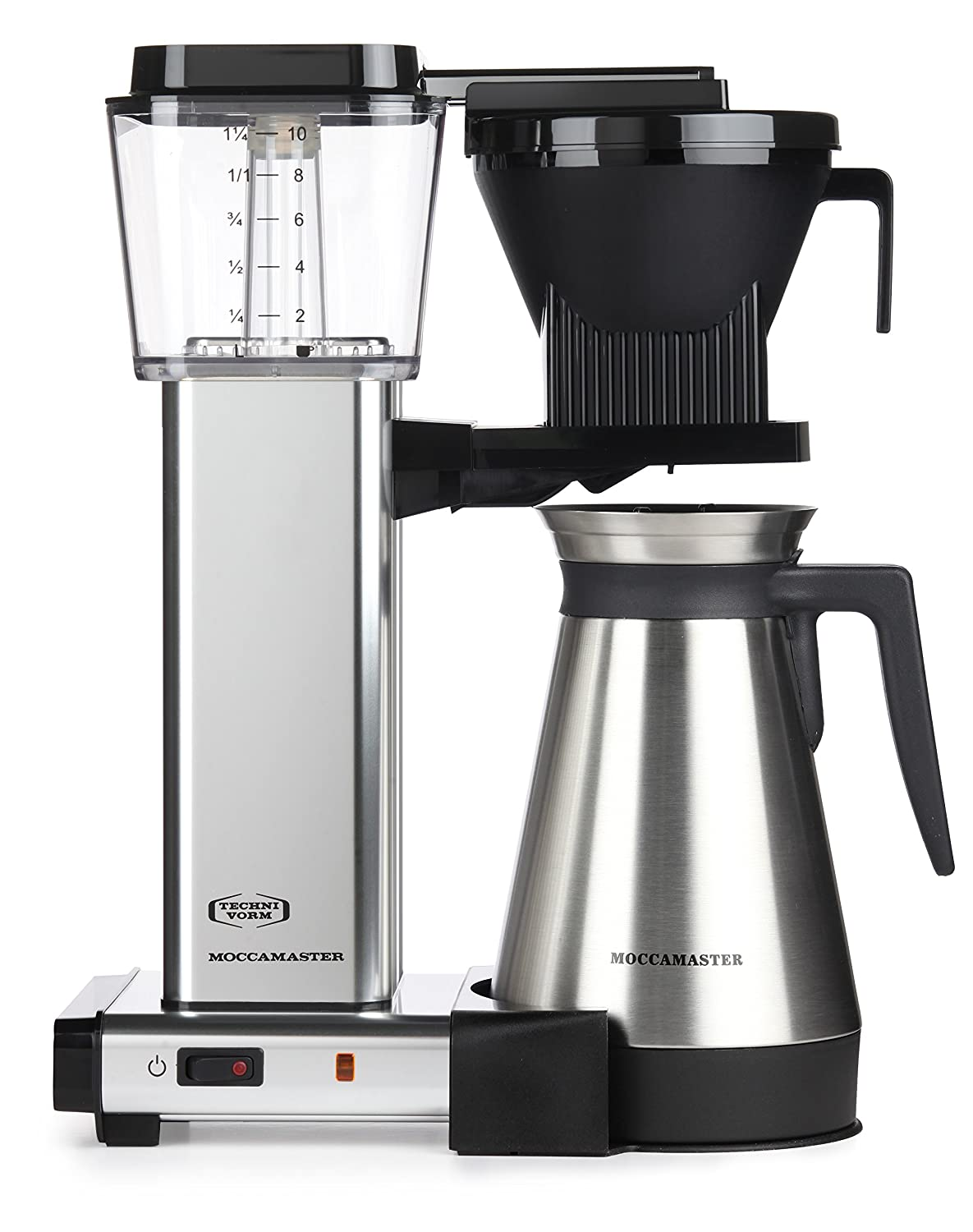 Scaa Certified Coffee Makers Best Tasting Coffee Makers