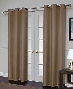 Residence Villamora 2-Pack Thermal Grommet Panel