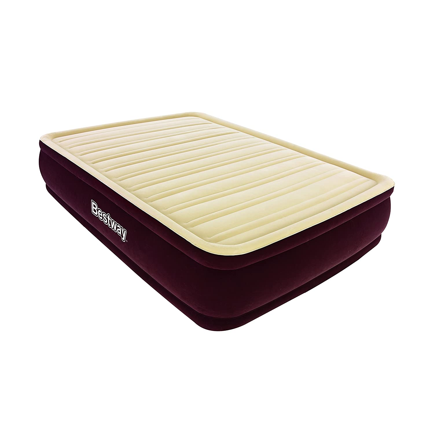 Bestway Luftbett Comfort Raised Single-Size