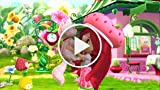 The Strawberry Shortcake Movie: Sky's The Limit -...