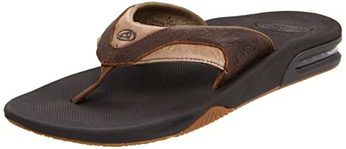 Reef Men's Fanning Sandal - 1