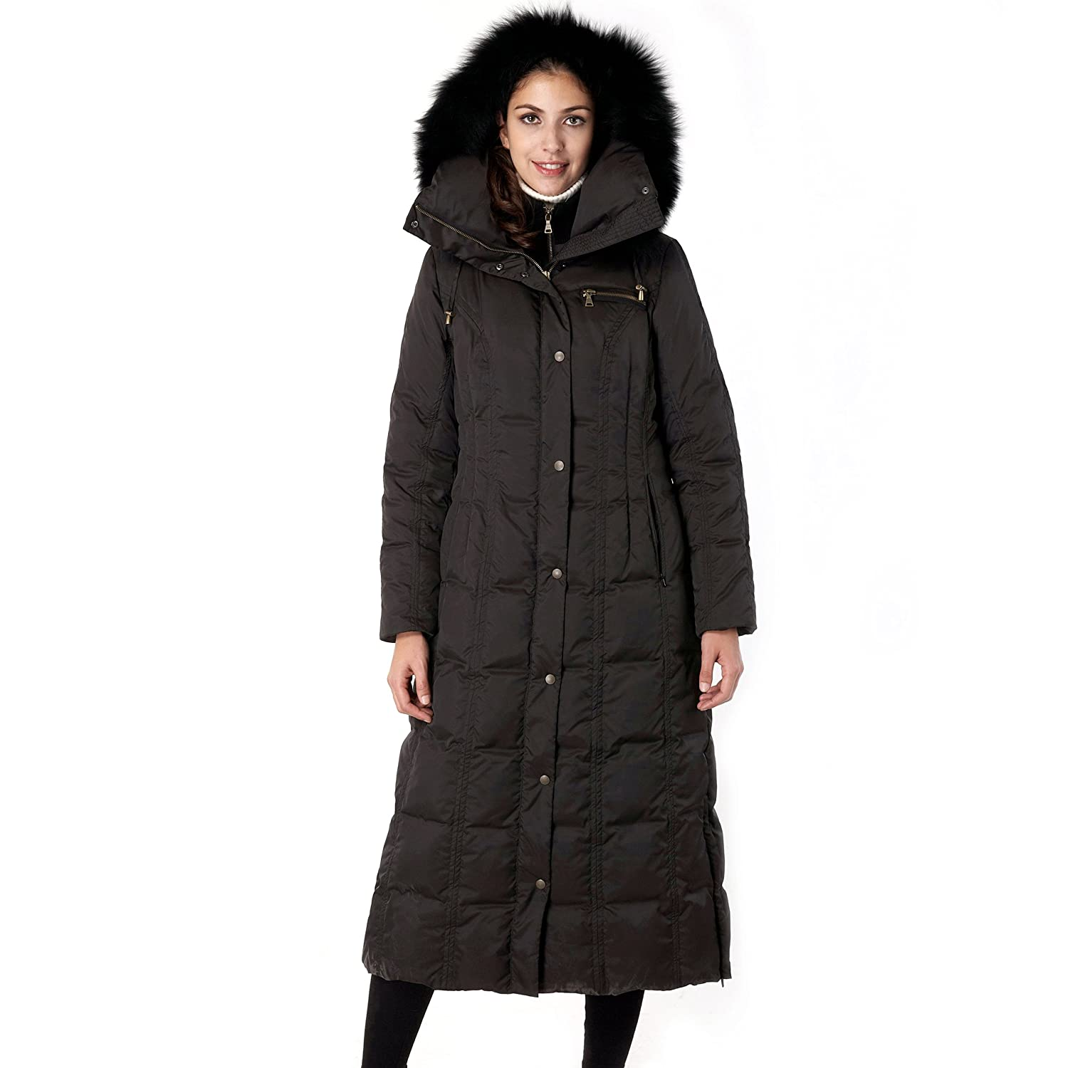 Women's Long Winter Coats Stay extra warm when cold weather hits with a long winter coat from manakamanamobilecenter.tk! We offer an extensive selection of quality, fashionable women's long winter coats from today's top brands, including The North Face, Spyder, Columbia and Patagonia.
