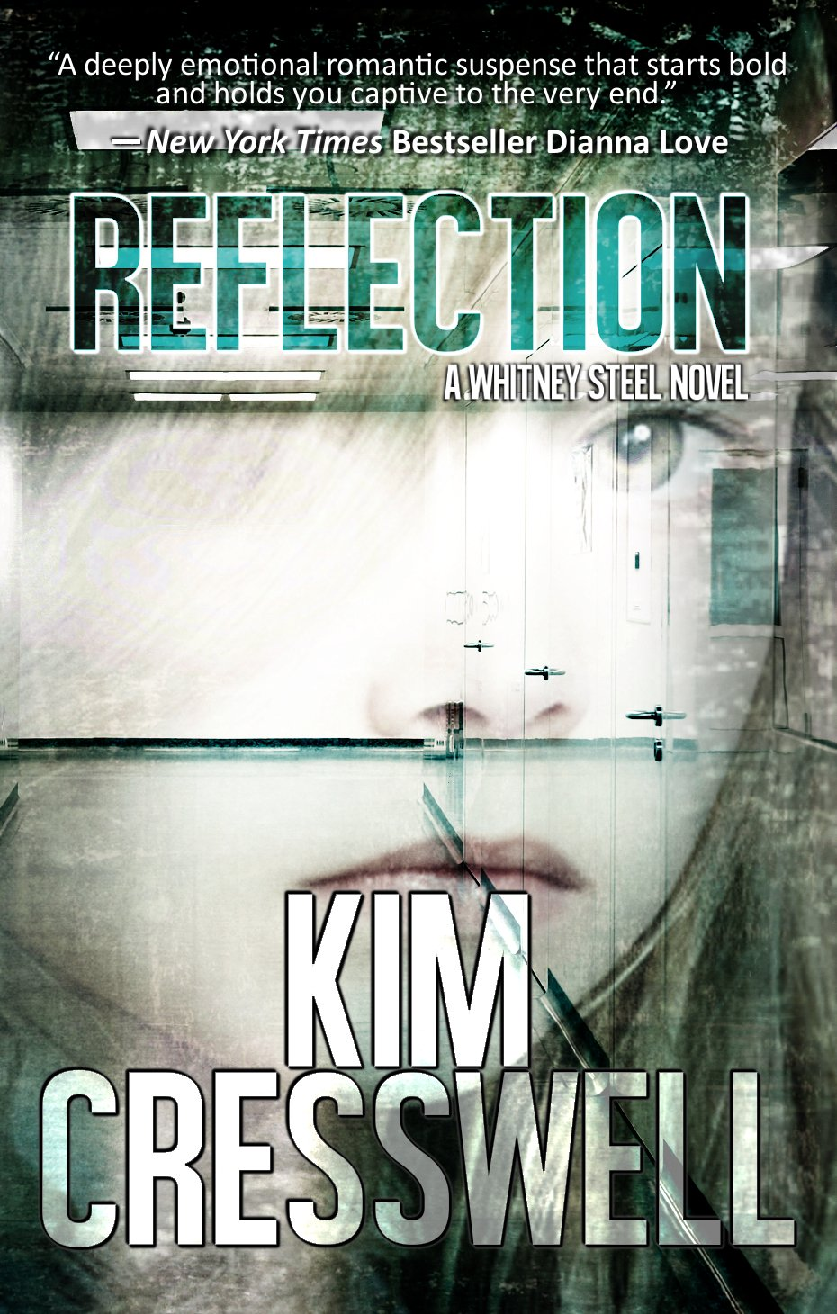 Reflection (A Whitney Steel Novel)