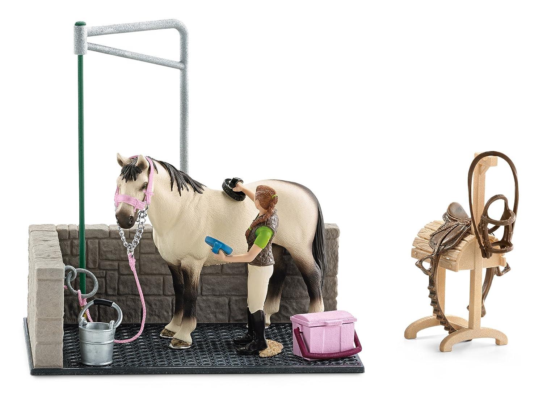 Schleich 42104 – Pferde Waschplatz online kaufen