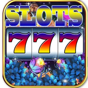 Slots - Magic Forest from Hana Mobile