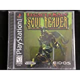Legacy of Kain: Soul Reaver (Renewed)