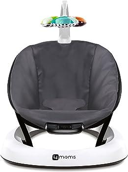BounceRoo Dark Grey Classic Seat