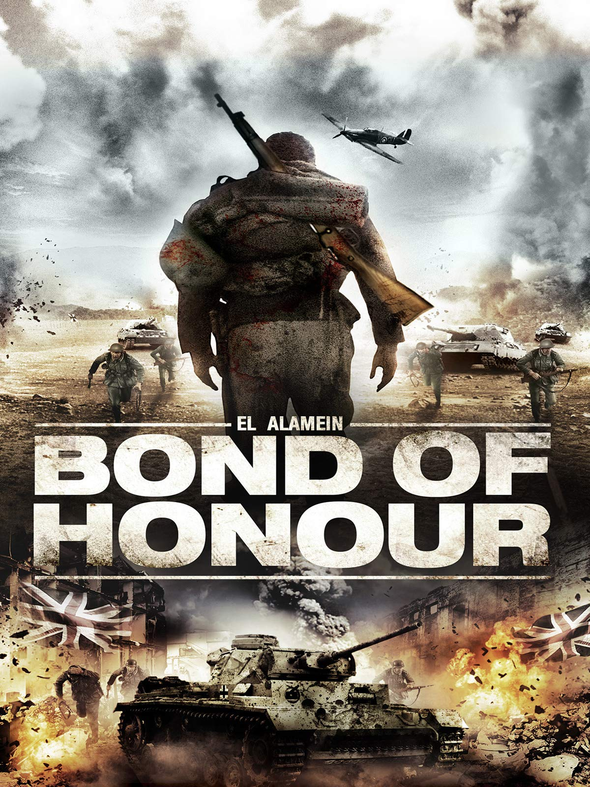 El Alamein: Bond Of Honour