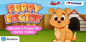 Puppy Doctor by Bluebear Technologies Ltd.