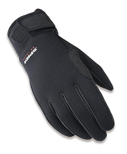 Spidi b40S - 026 gants moto hiver-neo-noir