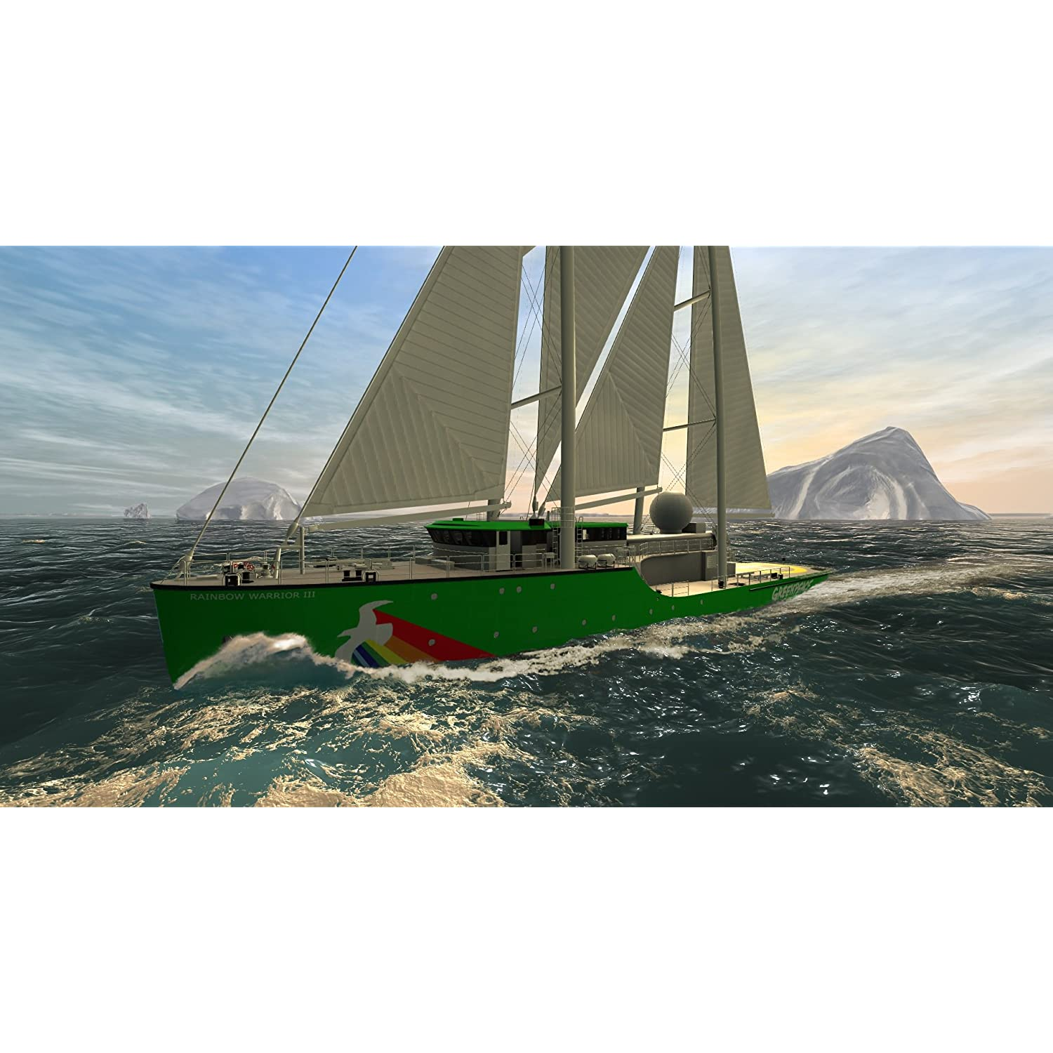 Online Game, Online Games, Video Game, Video Games, Ship Simulator, Free Demo, Download, PC, Simulation, Ship Simulator Extremes - Free Demo [Download]