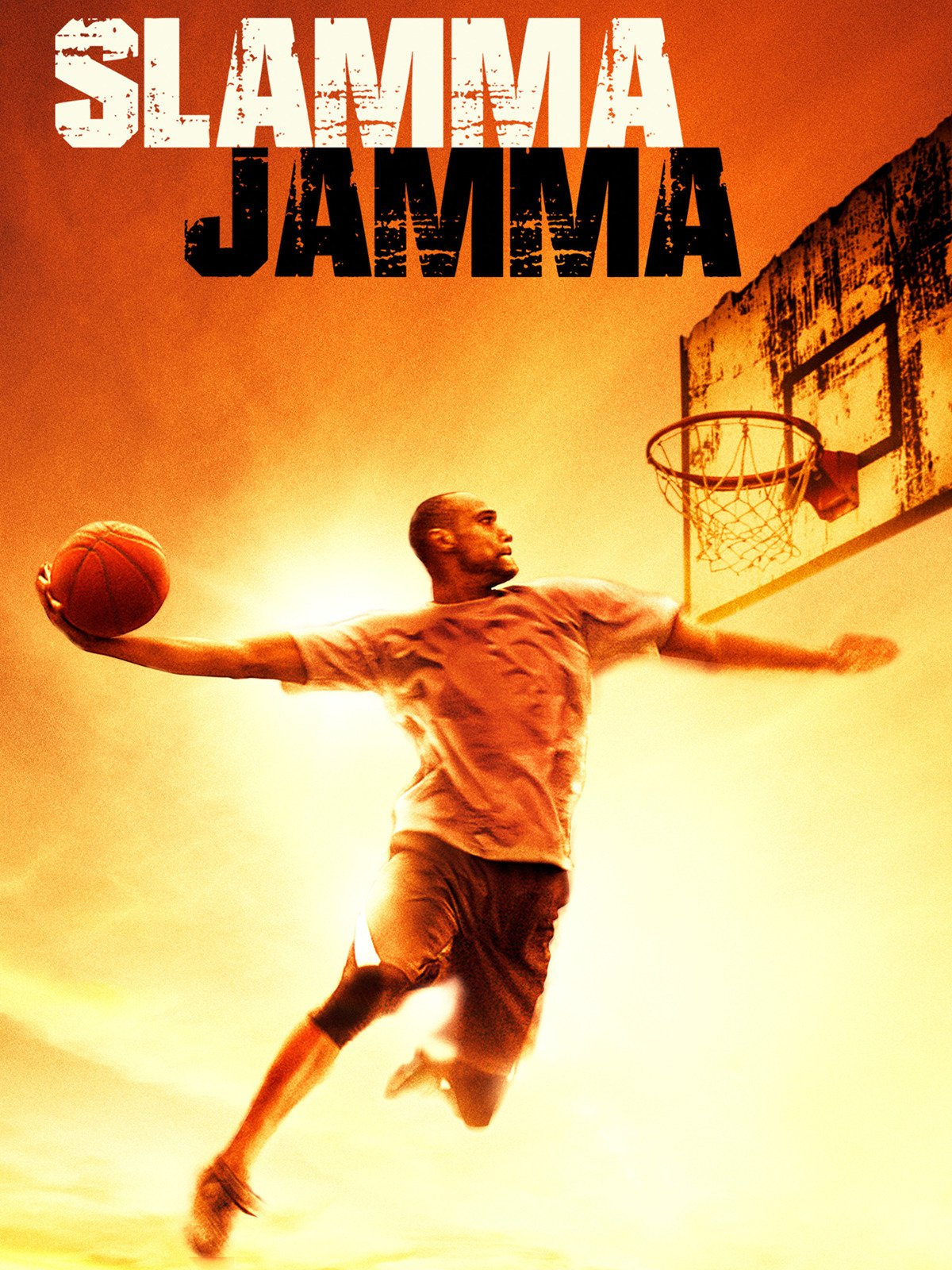 Slamma Jamma on Amazon Prime Instant Video UK