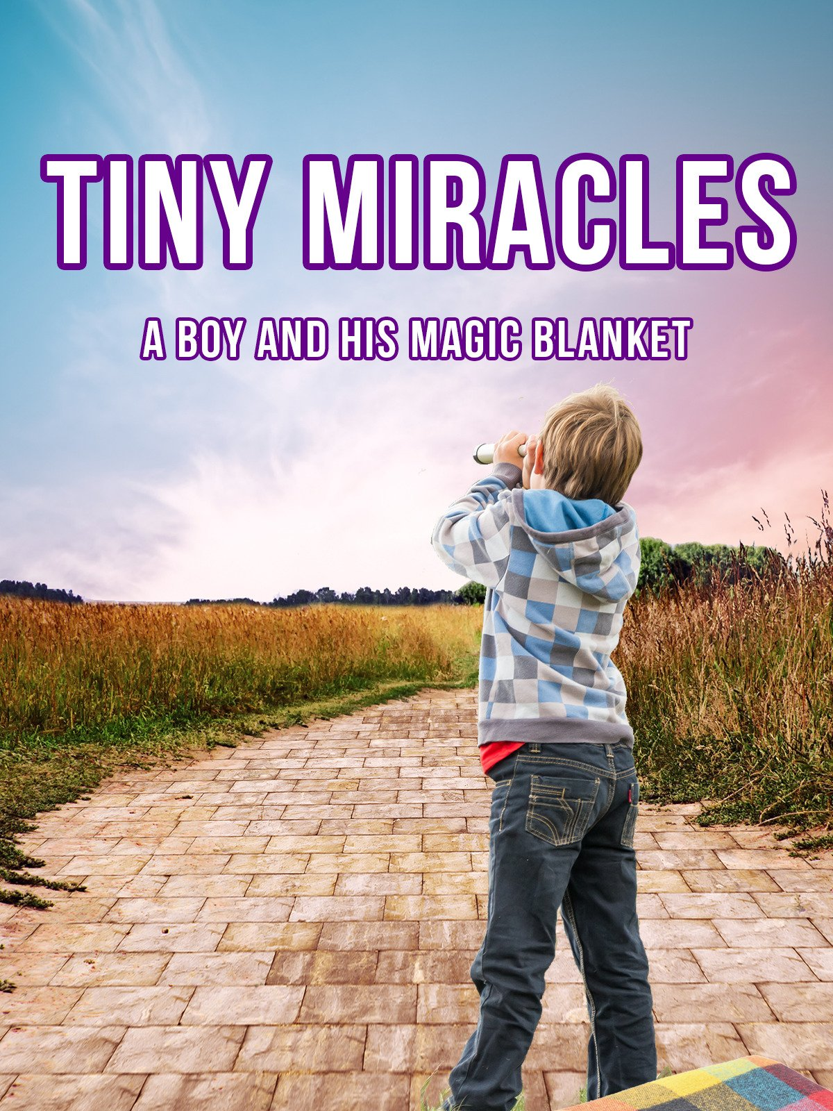 Tiny Miracles on Amazon Prime Instant Video UK
