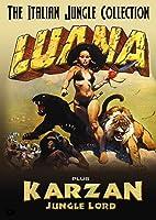 Luana/ Karzan, Jungle Lord
