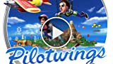 Classic Game Room - PILOTWINGS RESORT For Nintendo...