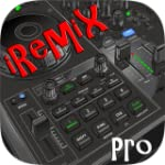 iRemix Pro - Portable DJ Music Remixe...