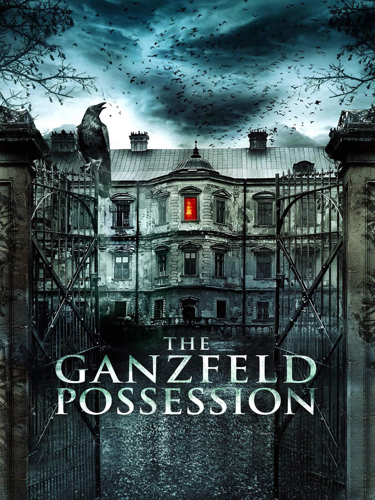 The Ganzfeld Possession